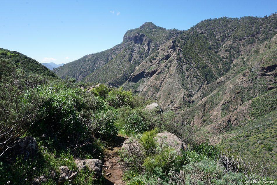 Montaña de Altavista - GC210 - Gran Canaria