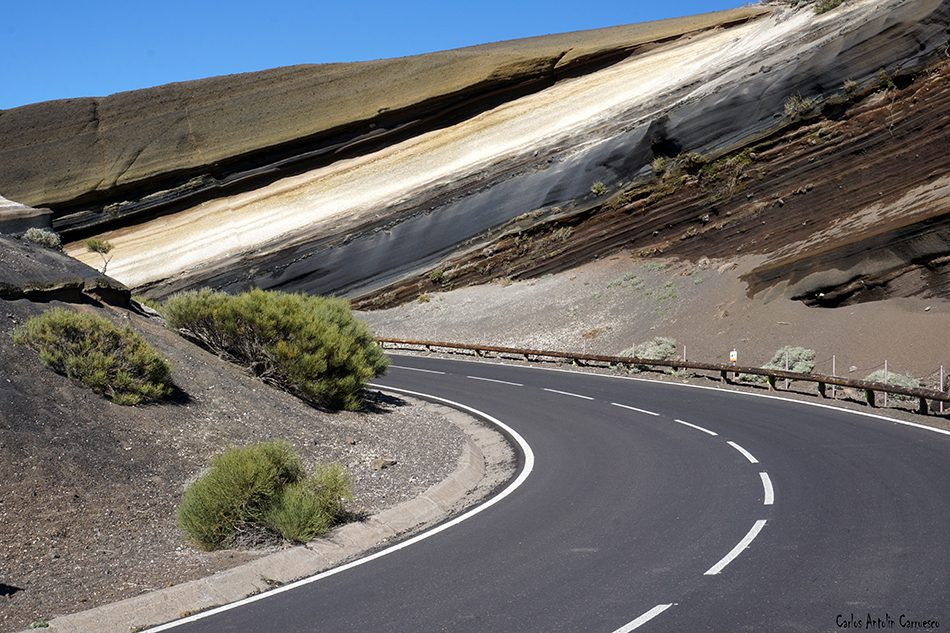 La Tarta - Carretera de La Esperanza - Tenerife