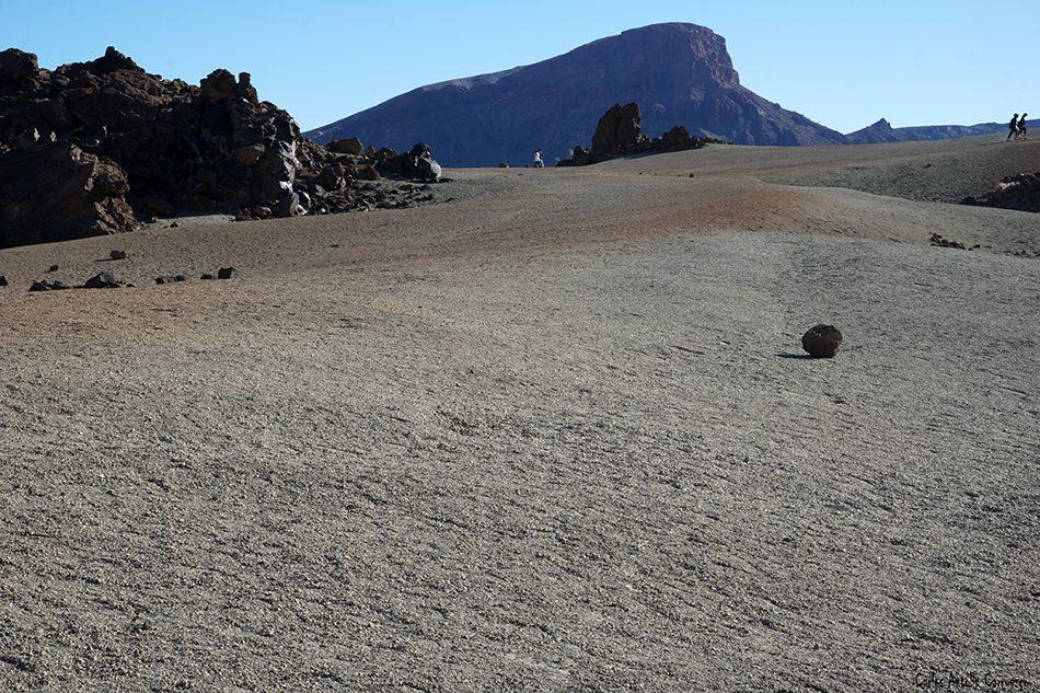 Minas de San José - Parque Nacional del Teide - Tenerife