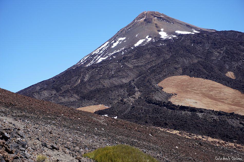Pico Viejo - Teide - Tenerife