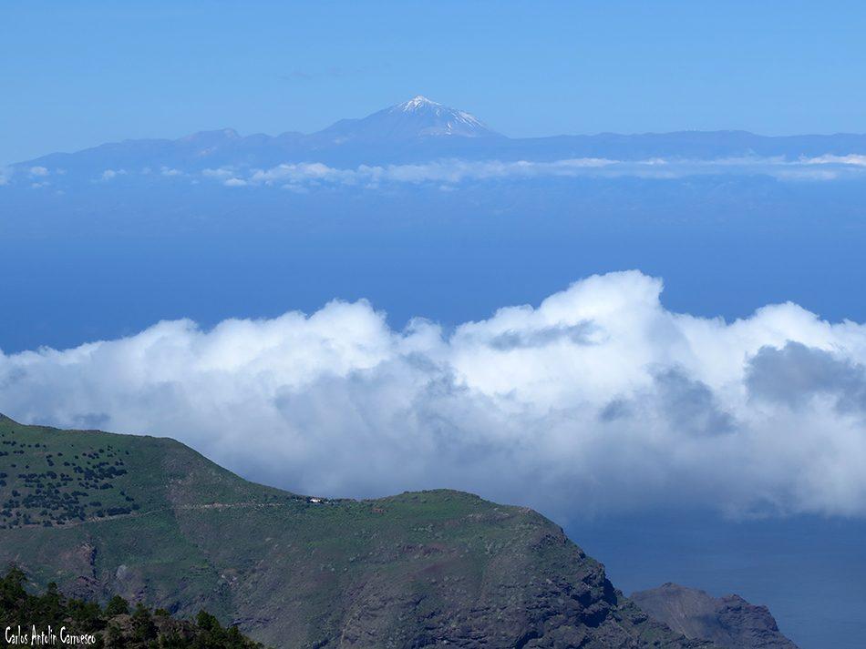 Montaña de Altavista - Gran Canaria