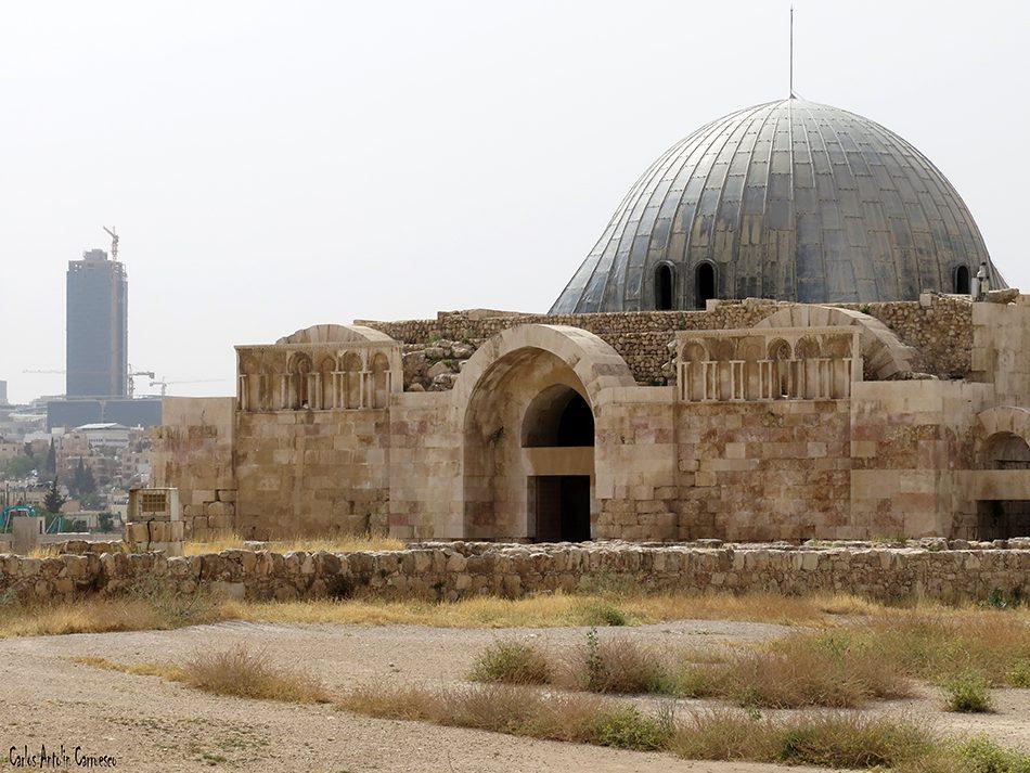 Ammán - Jordania