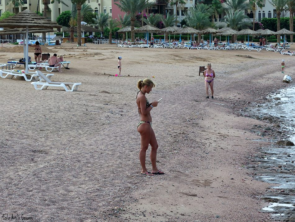 Aqaba - Mar Rojo - Jordania