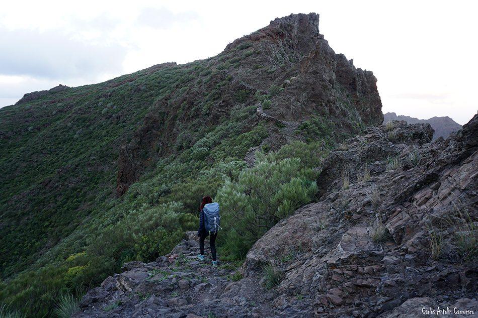 Guergues - Masca - Tenerife