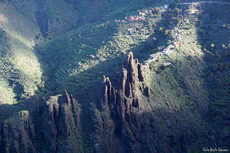 Masca - Guergues - Tenerife