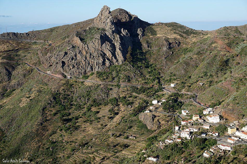 Imada - La Gomera