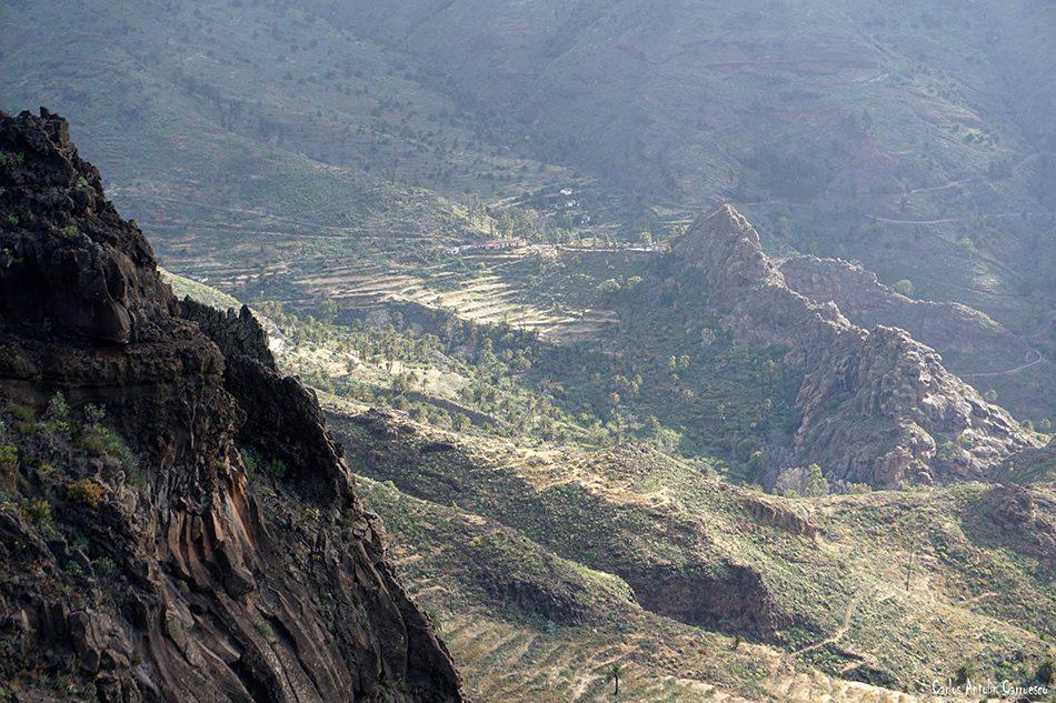Benchijigua - La Gomera