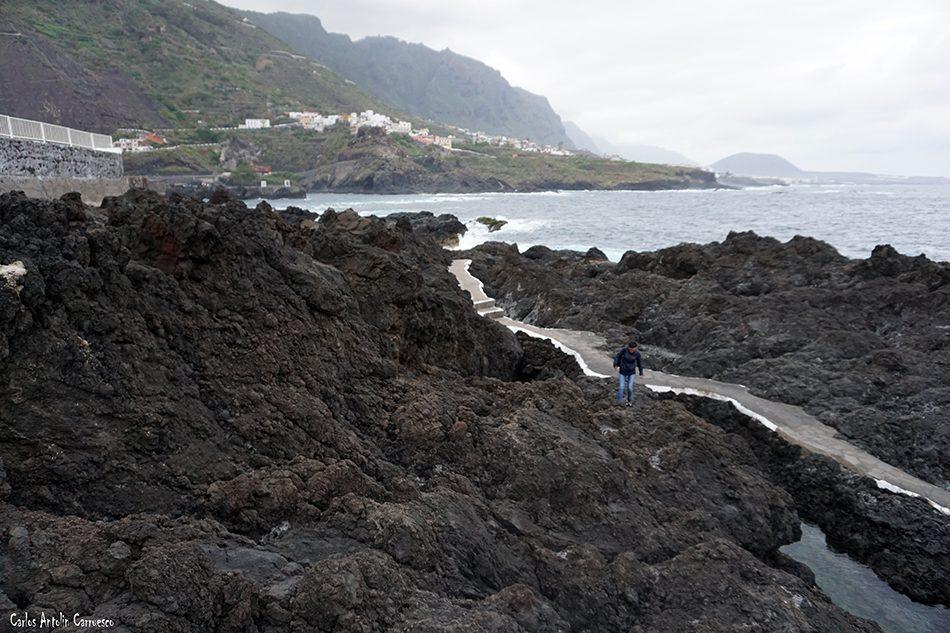 Garachico - Tenerife