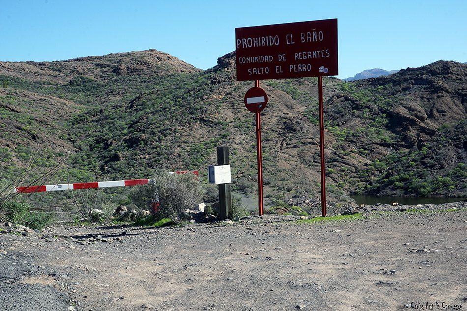Tauro - Gran Canaria - salto del perro