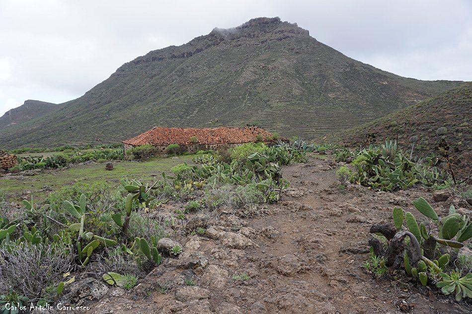 Conde - Camino del Topo - Tenerife