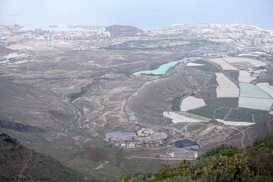 Las Américas - Los Cristianos - Tenerife