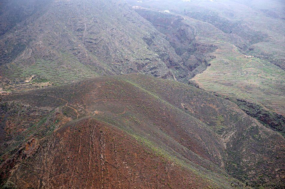 Roque del Conde - Tenerife
