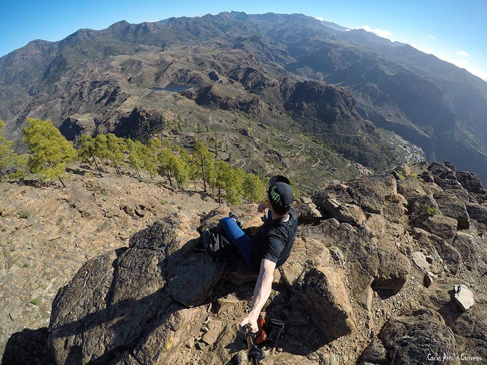 Montaña de Tauro - Soria - Gran Canaria