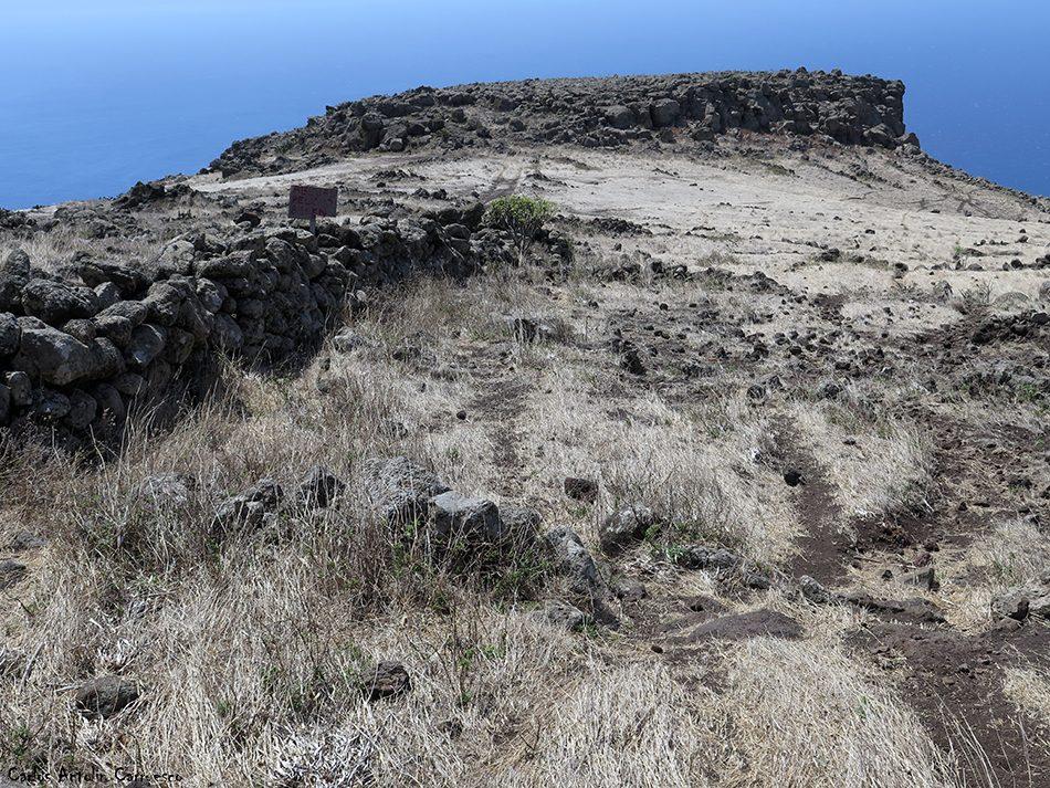 Los Gigantes - Teno Alto - Tenerife - roque largo