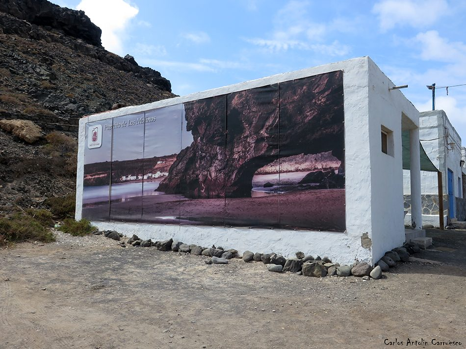 Puertito de Los Molinos - Fuerteventura
