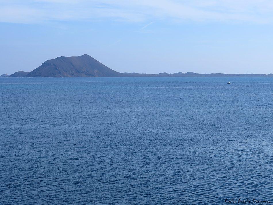 Corralejo - Fuerteventura - islote de lobos
