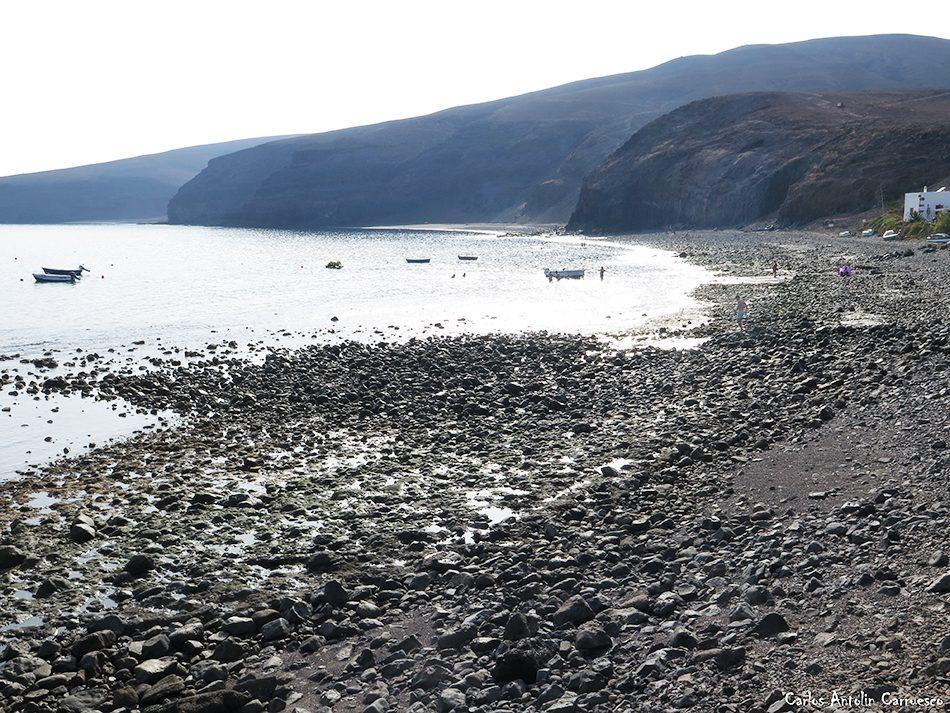 Playa Quemada - Lanzarote