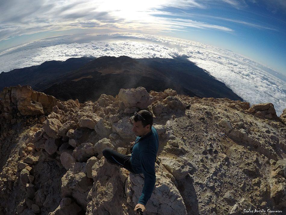 Teide -Tenerife
