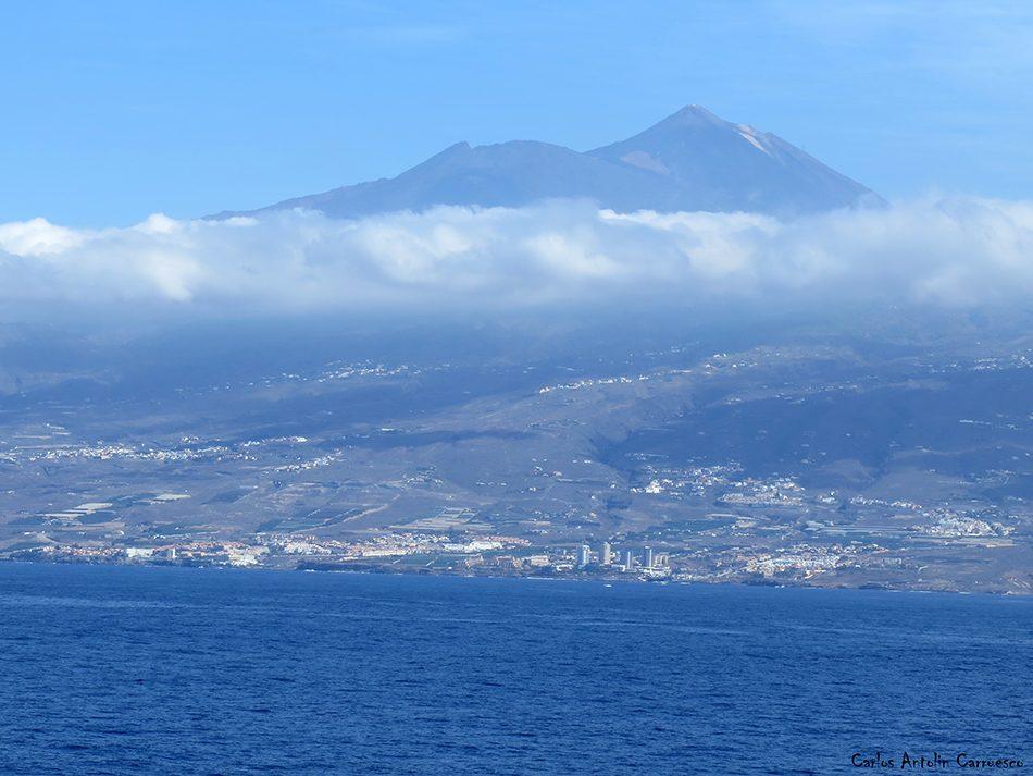 La Gomera - Tenerife - Los Cristianos