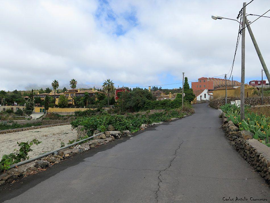 La Escalona - Tenerife