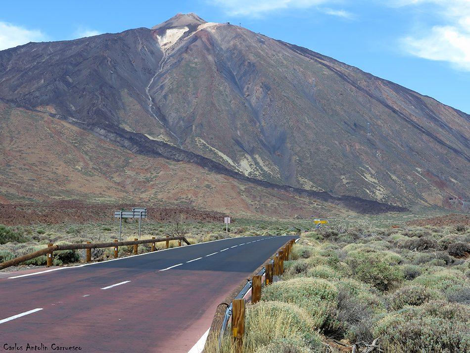 Parador Nacional del Teide - TF21 - Tenerife