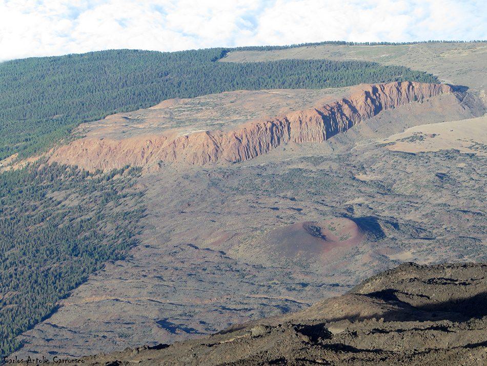 Teide - La Fortaleza - Tenerife