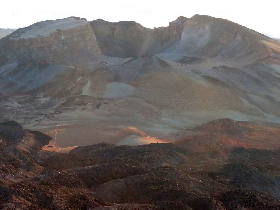 Teide - Tenerife - pico viejo