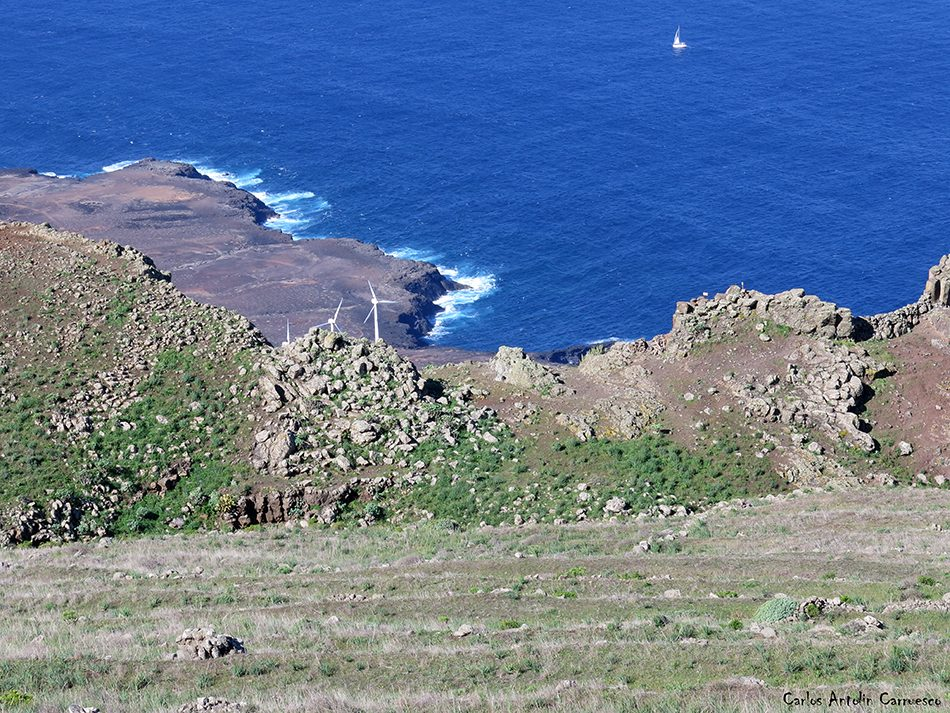 Teno Alto - Los Gigantes - Tenerife
