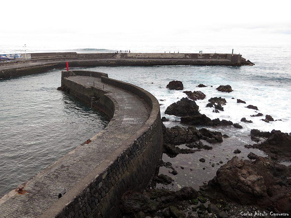 Puerto de La Cruz - Tenerife