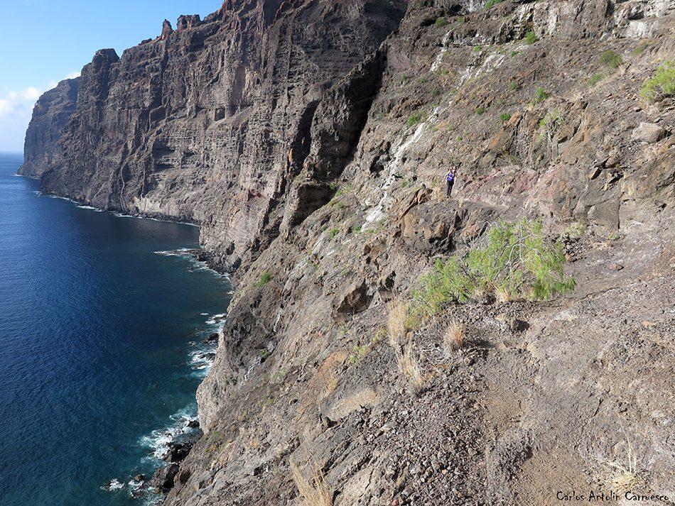 Los Gigantes - Tenerife