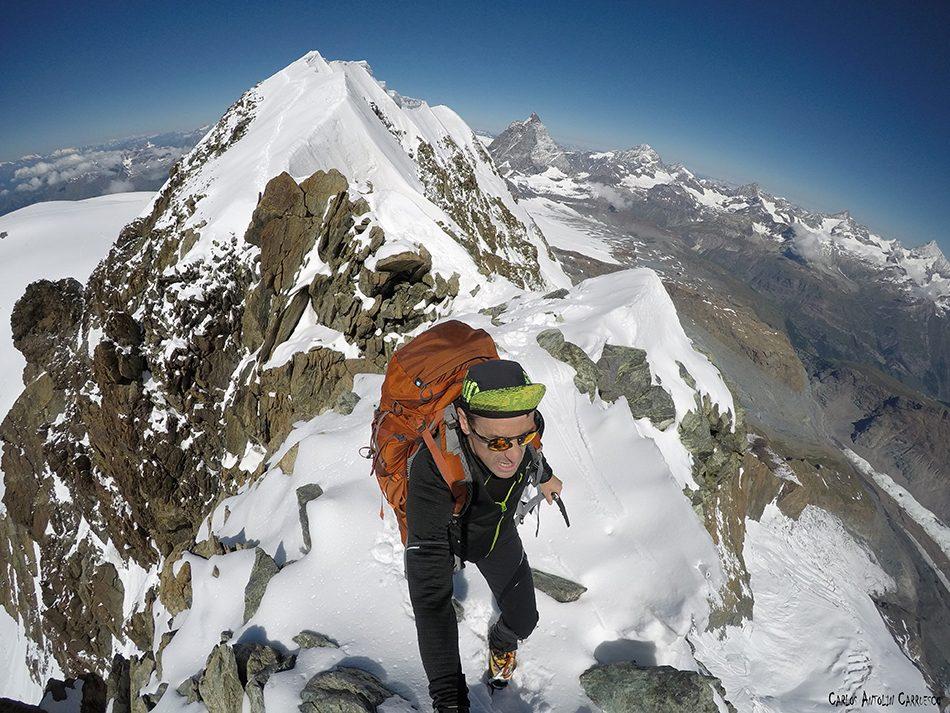 Breithorn Oriental - Monte Rosa - Italia