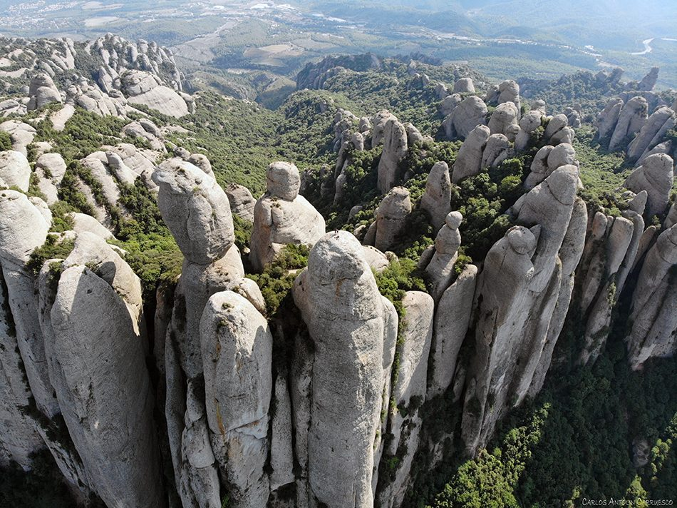 Escalada - Montserrat