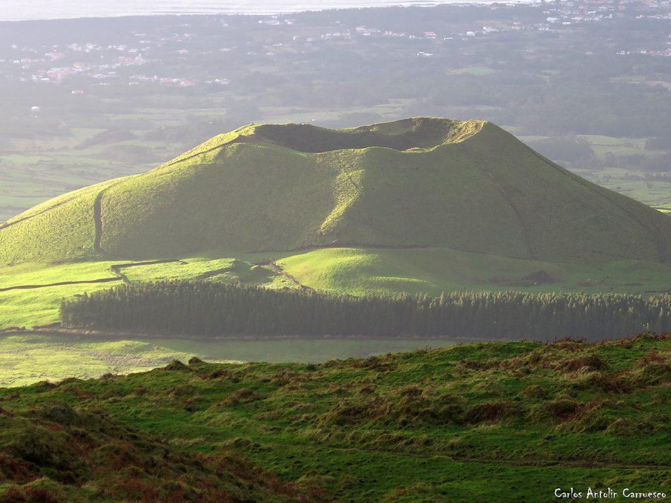 Isla de Pico - Azores - Portugal