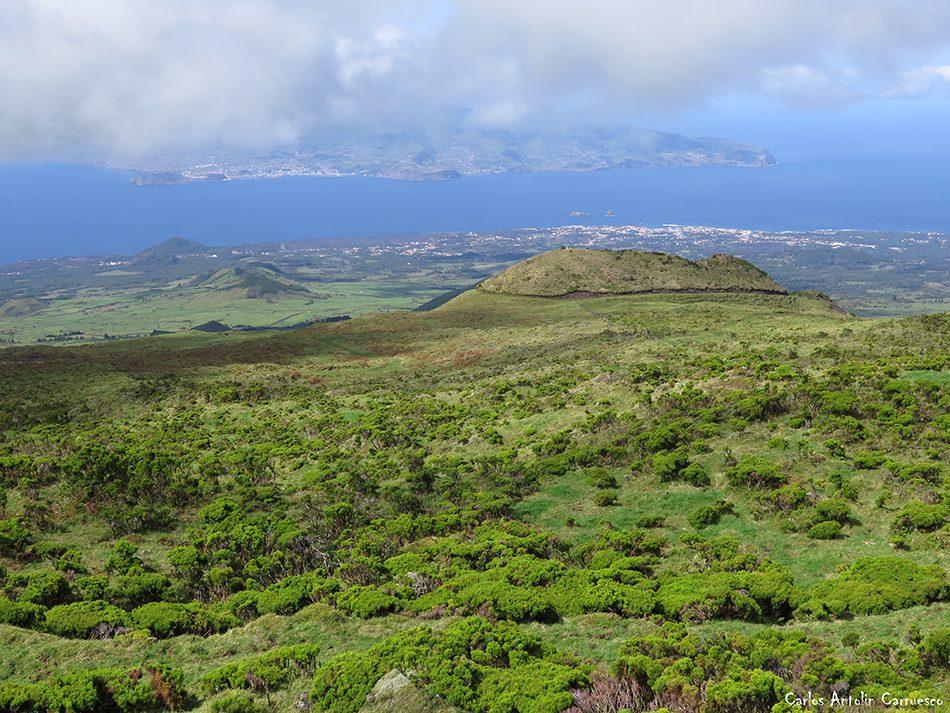 La Casa de La Montaña - Pico - Azores