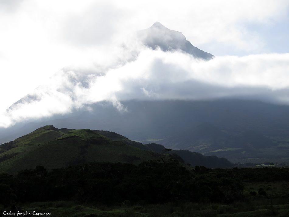 Pico - Piquinho - Azores