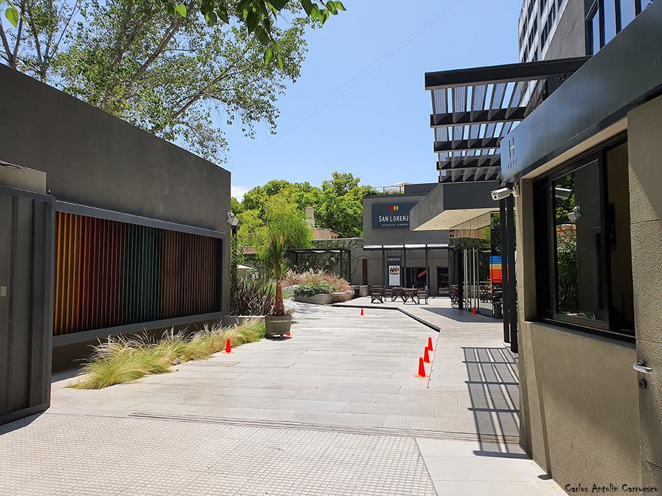 Raíces del Aconcagua - Mendoza
