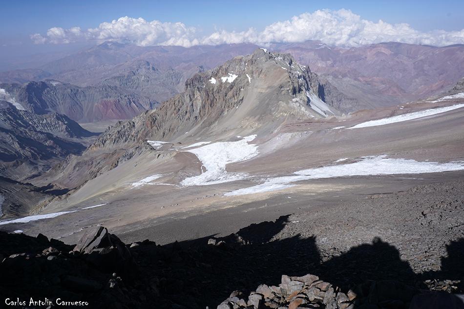 Aconcagua - Argentina