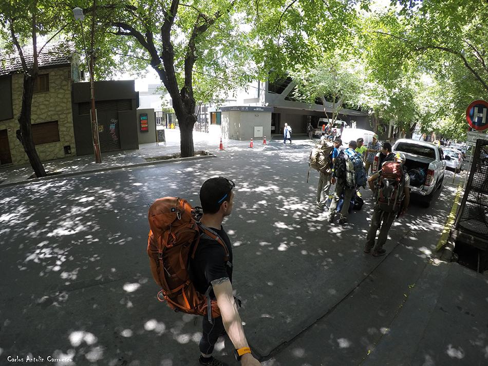 Raices del Aconcagua - Mendoza - Argentina