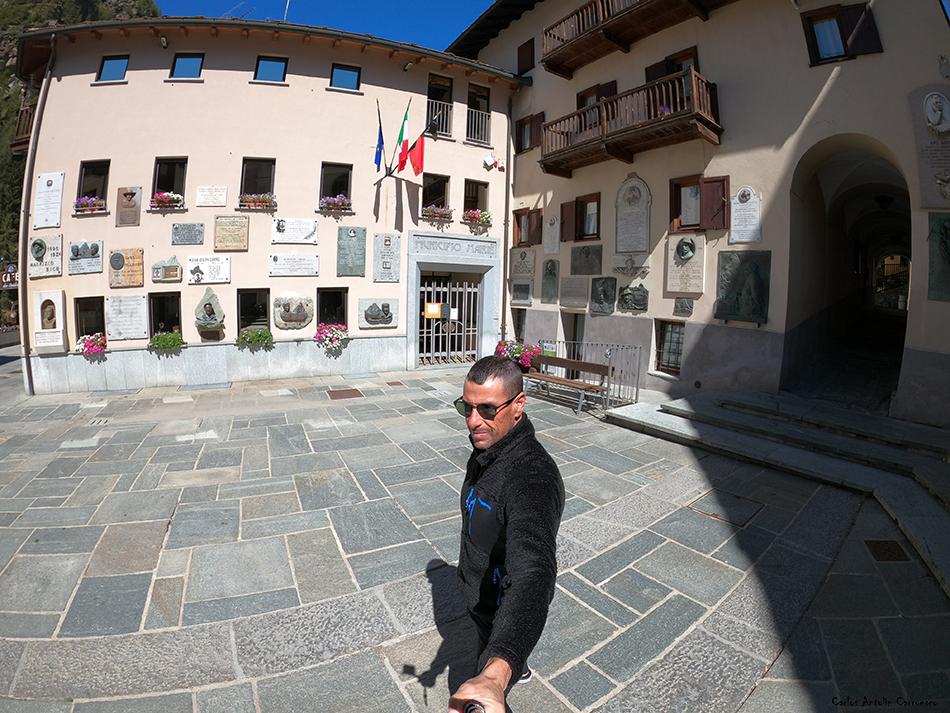 Valtournenche - Valle de Aosta - Italia