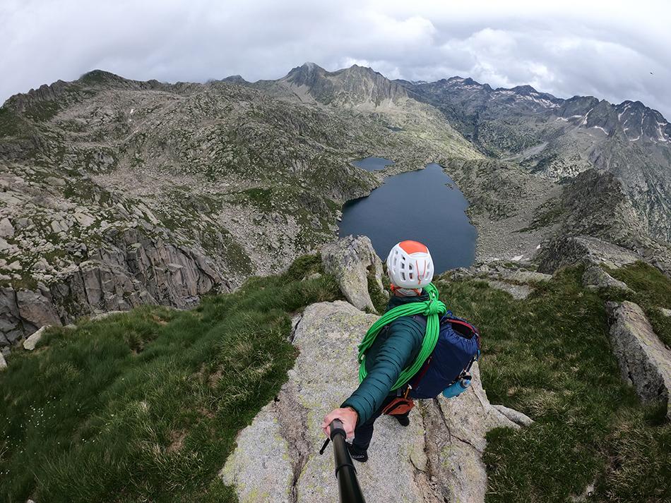 Parque Nacional de Aigüestortes y Estany de Sant Maurici - Esperó de Mordor