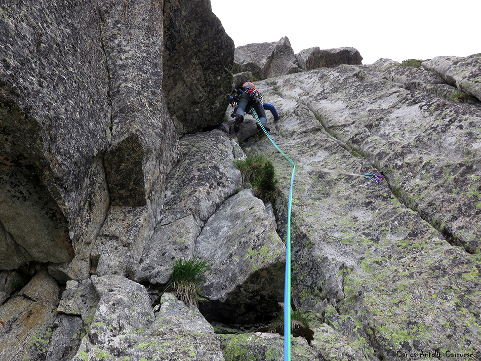 Esperó de Mordor - Parque Nacional de Aigüestortes y Estany de Sant Maurici