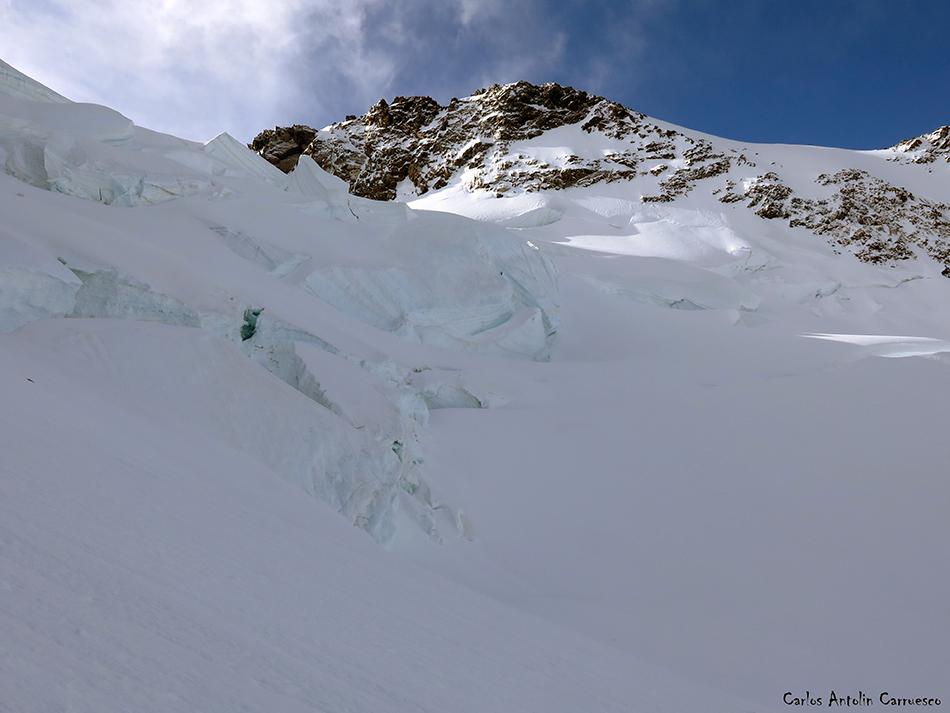 Nordend - Monte Rosa - Alpes