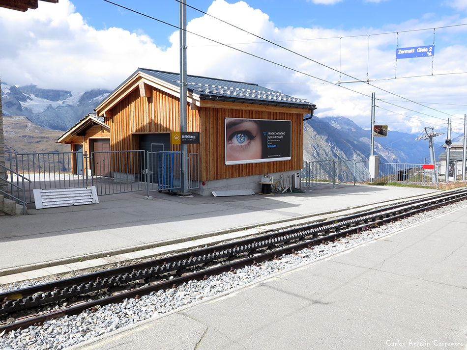 Findelbach - Suiza