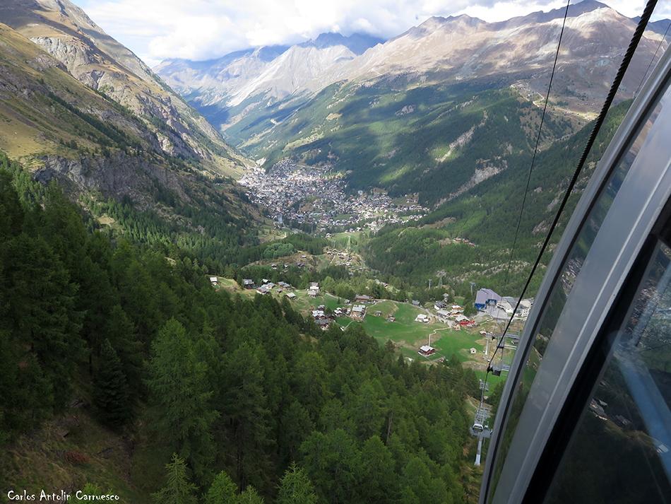 Furi - Zermatt - Suiza