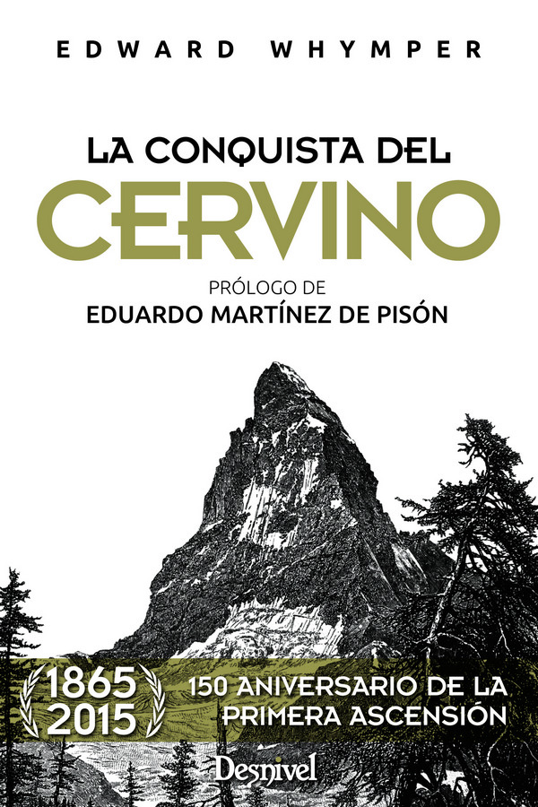 Librería Desnivel - Cervino