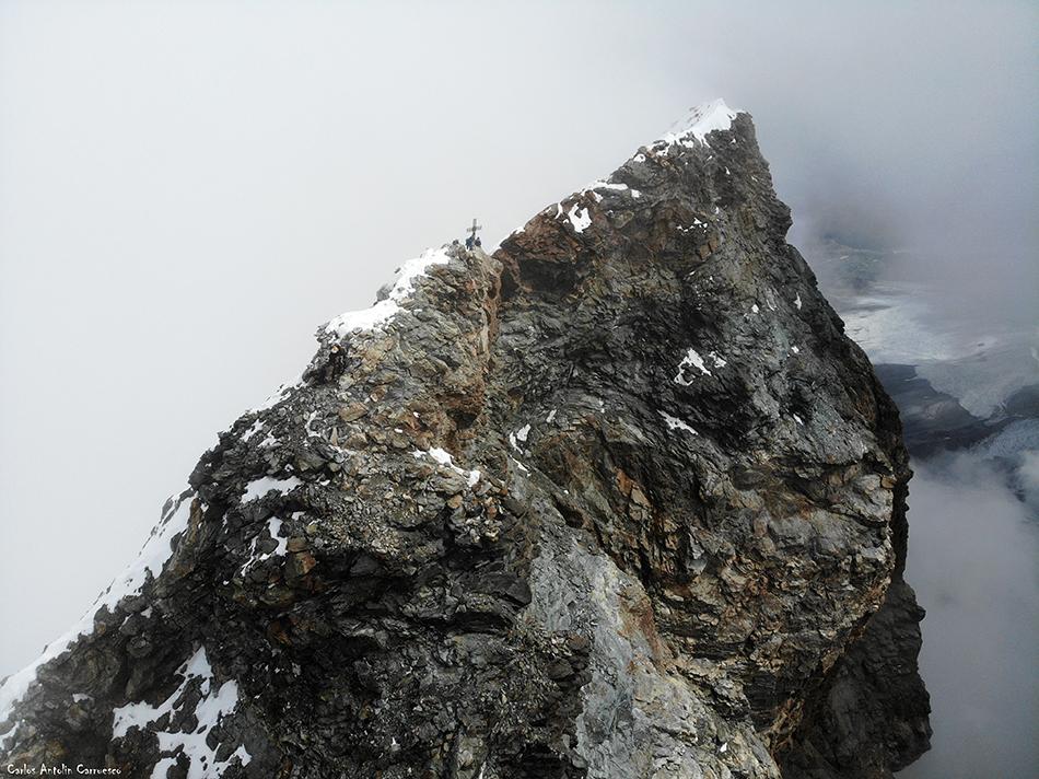 Monte Cervino - Alpes