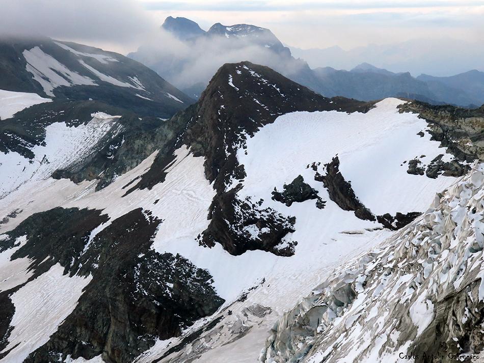 Hörnli - Cervino - Suiza