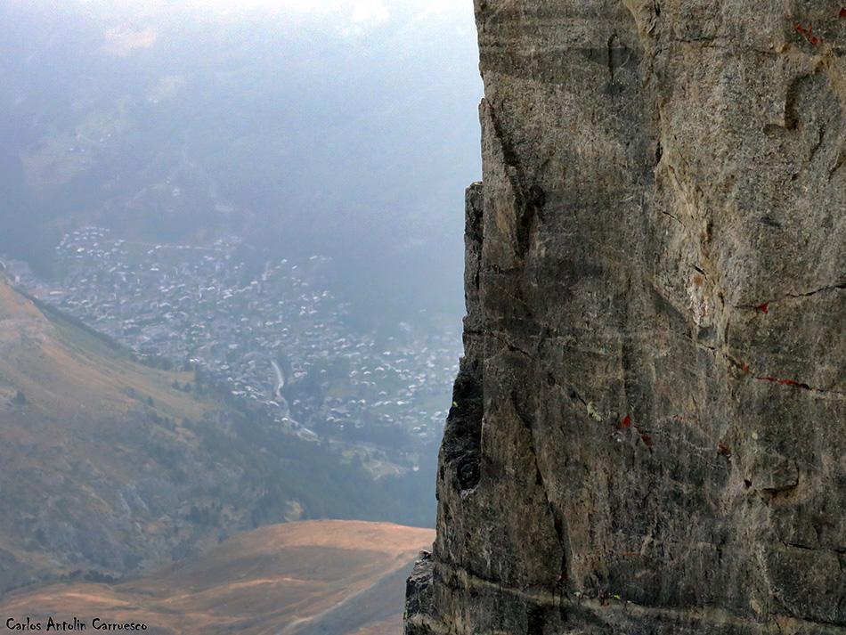 Hörnli - Cervino - Suiza - zermatt