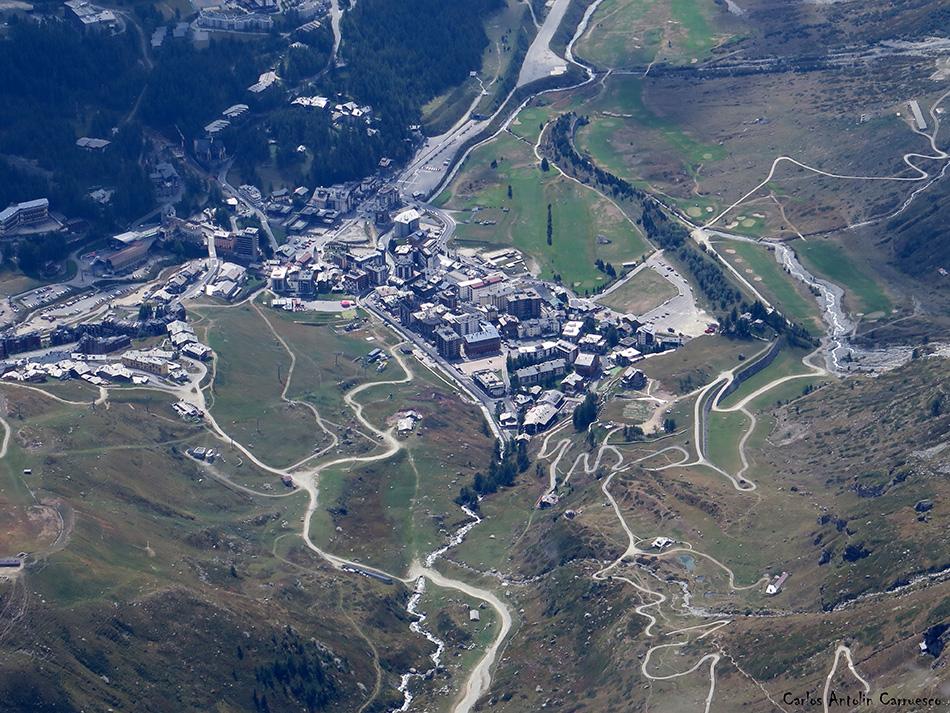 Arista Lion - Cervino - Alpes - Breuil-Cervinia
