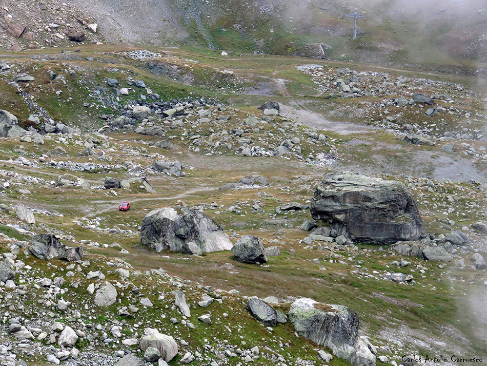 Cervino - Breuil-Cervinia - Alpes